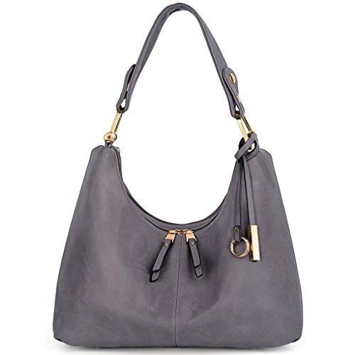 uto-femme-hobos-sac-porte-epaule-bandouliere-en-cuir-pu-doux-elegant-sympathique-gris