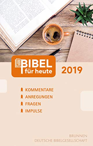 Bibel für heute 2019: