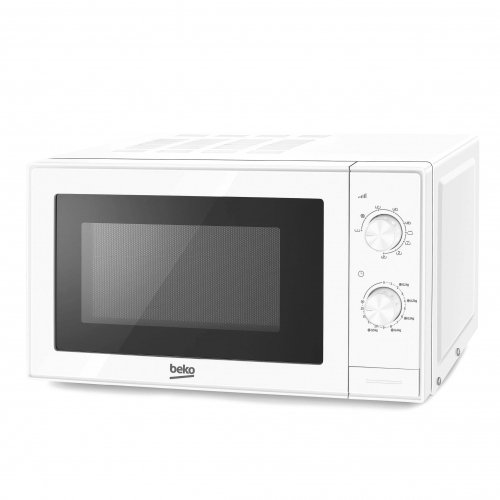 Beko MGC 20100 W Independiente 20L Color blanco – Microondas