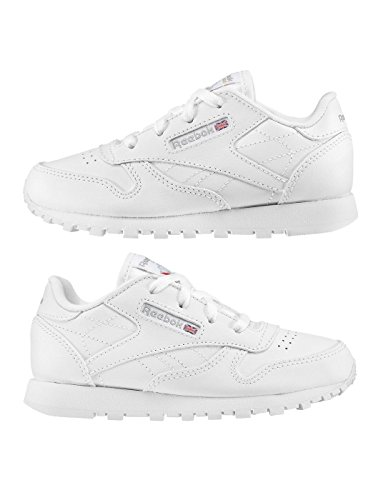 Reebok 50192, Scarpe da Trail Running Unisex – Adulto Bianco (White 0)