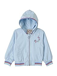 Lilliput Sky Blue Kids Jacket(110003361)