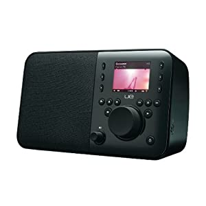 Bestes Spotify-Internetradio: Logitech UE Smart-Radio