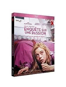 Enquête sur une passion [Blu-ray]