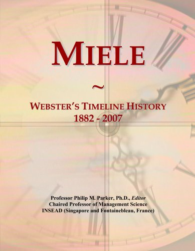 miele-websters-timeline-history-1882-2007