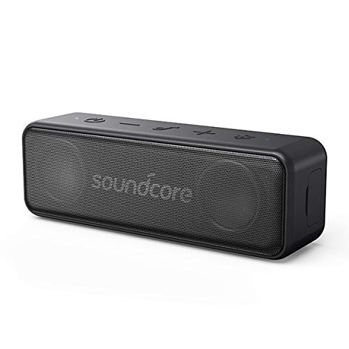 Foto Anker A3109011 Sound Core Motion B Altoparlante Bluetooth portatile, 12 W...