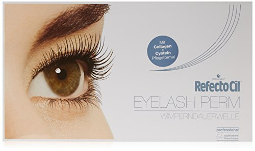 RefectoCil Eyelash Perm Kit (54 applications) by