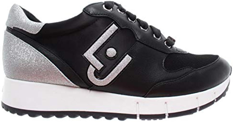 Donna     Uomo scarpe da ginnastica Gigi nero Acquisto speciale Materiali di alta qualità Consegna immediata   Attraente e durevole  a72412