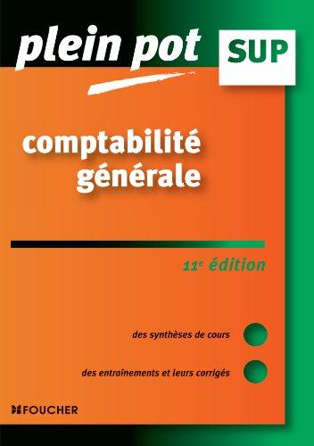 Comptabilit gnrale 11e dition