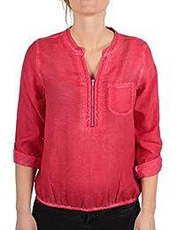 Kenny S - Camisas - relaxed - Básico - para mujer