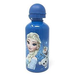 Elsa Frozen Anna Olaf Ragazze Imbottito Gilet in tessuto//Bodywarmers Molti Colori E Taglie
