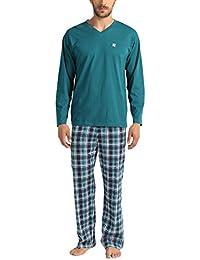 Lower East Le240 - Pijama Hombre