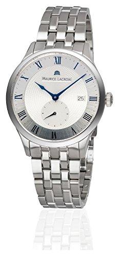 Maurice Lacroix obra maestra Automático Reloj para hombre mp6907-ss002–110