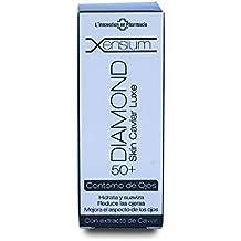 Xensium Diamond Contorno de Ojos con Caviar - Paquete de 2 x 20 ml - Total