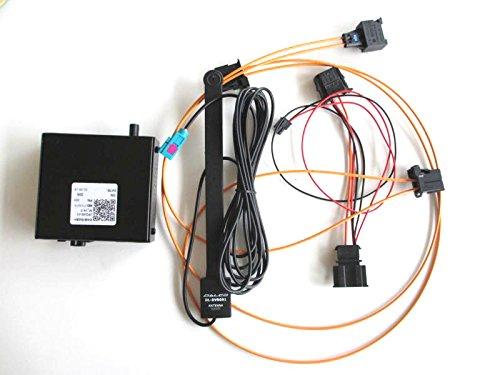 DABDAB-Integration-MMI-3G-3G-DAB-Plug-Play