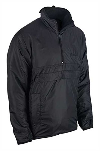 Snugpak Pile Elite Jacket - Black - Small