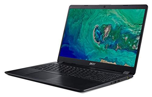 """Acer Aspire 5 A515-52-55FM i5-8265U 8GB/512GB SSD 15"""" FHD ohne Betriebssystem"""