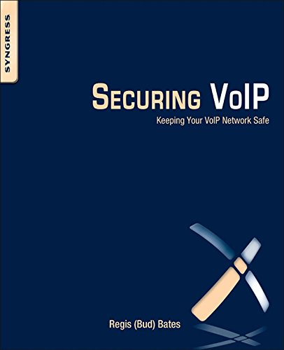 Securing VoIP: Keeping Your VoIP Network Safe (English Edition) Jr Chaps