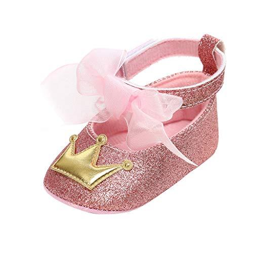 squarex Kids Sneakers Baby Sportschuhe Mädchen Outdoorschuhe Jungen Freizeitschuhe Mädchen Fitnessschuhe Laufschuhe Fashion First Walkers (Schuhe Vans Jungen Größe Kinder 1)