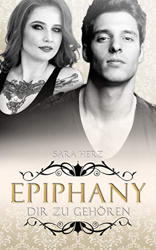 Epiphany – Dir zu gehören (Frankfurt In Love 4)