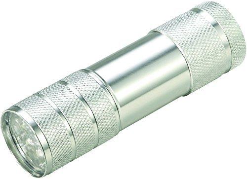 Vinabty Lampe torche LED Mini lampe torche pour