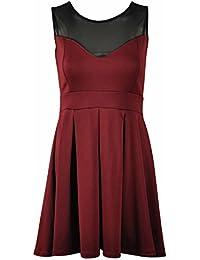 Purple HangerDamen Kleid