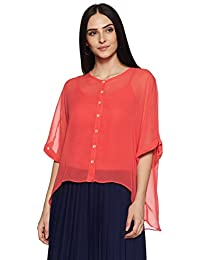 AND Women's Body Blouse Top