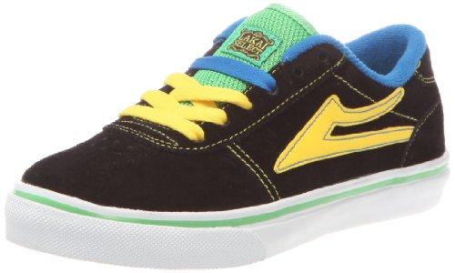 Lakai Manchester, Chaussures de skate mixte enfant