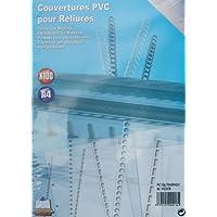 Rainex pvc18tr 100copertine in PVC A4180micron trasparente -  Confronta prezzi e modelli