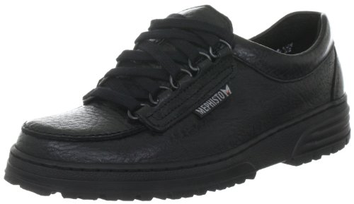 MEPHISTO WANDA BAMBY W813A06 femmes Chaussures à lacets Noir