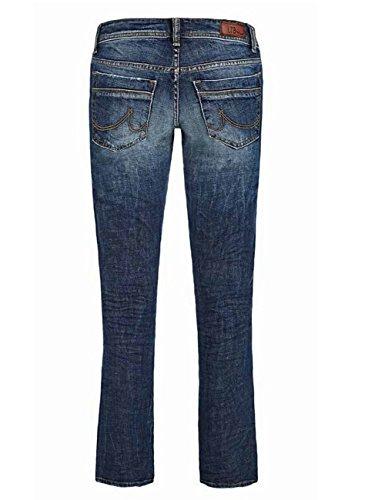 LTB Jeans Damen Jeanshose Valerie Lasson Wash (50358)