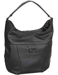 0a7b3b139b5d Amazon.co.uk  Casa di Borse - Handbags   Shoulder Bags  Shoes   Bags