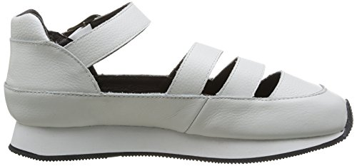 Urban Walk - Vero, Scarpe stringate Donna Bianco (Blanc (White))