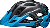KED Status Jr. Helmet Kids Black Green matt 2019 Fahrradhelm