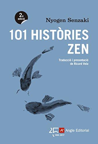 101 històries zen por Nyogen Senzaki