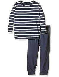 NAME IT 13125712 - Pijama Bebé-Niñas