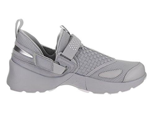 Nike ,  Herren Jazz, modern Wolf Grey/White