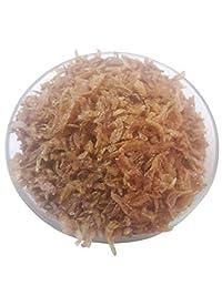Dry Prawns/Dried Shrimp/Extra Small Baby Prawns (Shrimp) - Dry Shellfish (Seafood) (500g)
