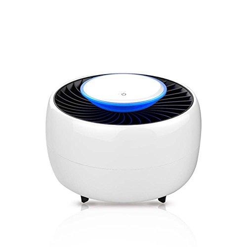 Moskito-Mörder-Lampen-LED Elektronische Wanzen-Zapper-Fallen-Lampe USB Trieb Insekt-Fänger-Intelligente Licht-Steuerung Für Innenschlafzimmer Im Freien An