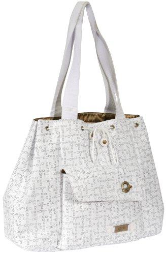 Ogio Handtasche Breaker, white tile, - Tasche Ogio Messenger