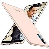 EXZLLEN Hülle kompatibel mit Huawei P20 Pro, Excellence Series Huawei P20 Pro Silikon Dünne Hülle Hüllen Case Cover HandyHülle Schutzhülle mit Soft Microfaser Tuch Futter (Rosa)