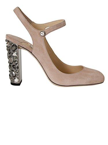Jimmy-Choo-Womens-MEAGAN100DBHPIN-Pink-Leather-Sandals
