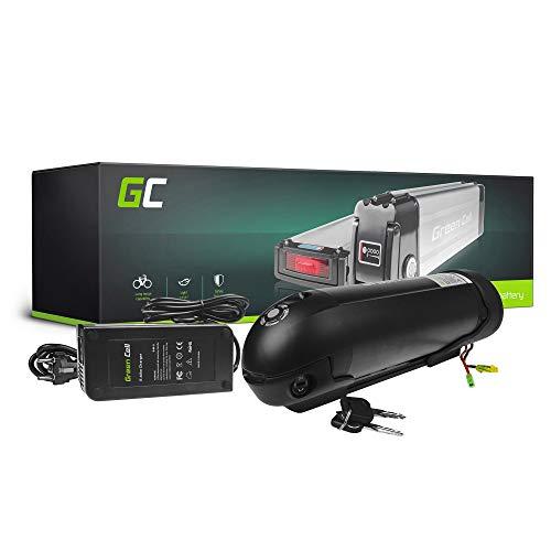 GC® EBIKE Ersatzakku 24V 11.6Ah Akku Pedelec Bottle mit Li-Ion Panasonic Zellen ISY Felt Rad Power Bikes REVO Llobe