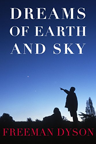 Dreams of Earth and Sky (English Edition)