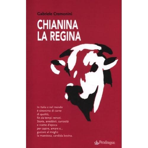 Chianina La Regina