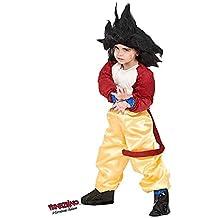 Disfraz Dragon GT Beb Vestido Fiesta de Carnaval Fancy Dress Disfraces Halloween Cosplay Veneziano Party 8114