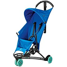 Quinny Yezz Stroller (Bold Blue) by Quinny