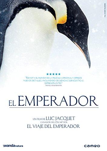 El emperador [DVD]