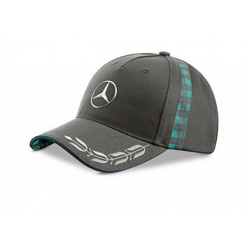 Preisvergleich Produktbild Mütze Cap Basecap Heritage, Herren | Original Mercedes-Benz