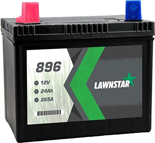 Lawnstar 896tosaerba batteria 12V