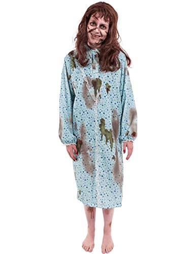 Der Exorzist Regan MacNeil Kostüm für Erwachsene Halloween -
